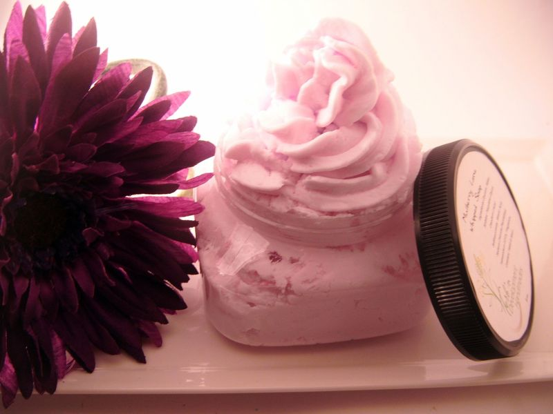 Mulberry Lane Soft Serve Soap  - product images  of 