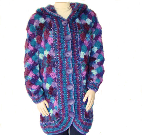 Plus,Size,Sweater,Jacket,,Warm,Hooded,Sweater,,Heavy,2X,3X,plus size sweater, sweater plus size, handmade sweater, designer sweater, plus size fashion,wool,mohair, sweater coat,sweater jacket,coat sweater,cardigan,1x,2x,heavy sweater,warm sweater, 2x sweater coat, 3x sweater coat,knit sweater,crochet sweater