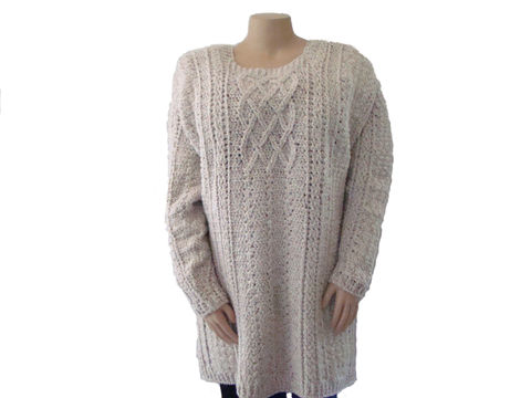 Plus,Size,Fisherman,Sweater,4X,5X,plus size sweater, sweater plus size,handmade sweater, designer sweater, cotton,tunic,4x,5x,fisherman sweater,irish sweater,cableknit,cable knit,knit sweater,crochet sweater