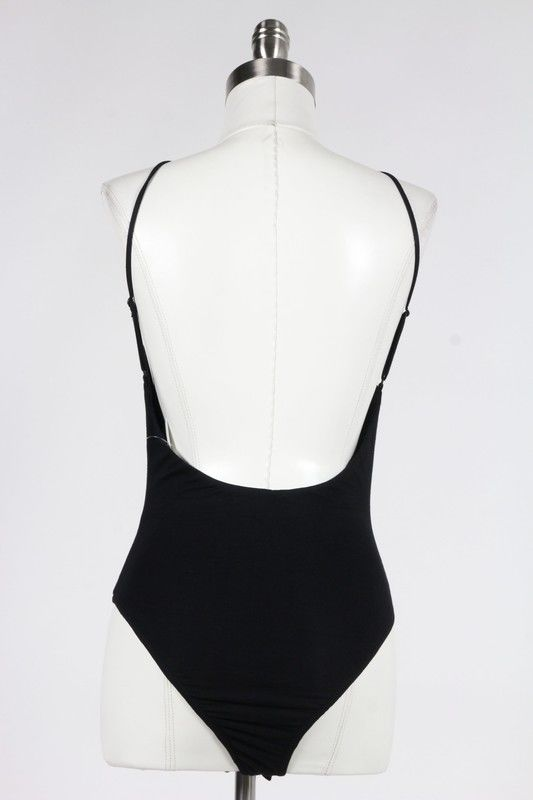 SOCIALITE BODYSUIT - product images  of