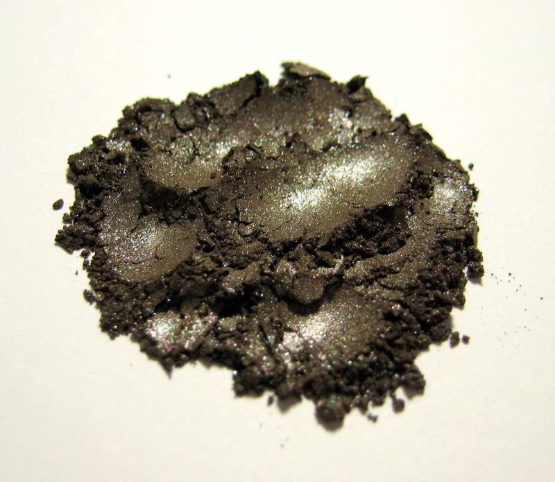 *50% clearance* MOUSIE shimmery deep brown mineral shadow eye liner  - product images  of