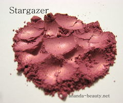 *50%,clearance*,STARGAZER,hot,pinky,coral,shimmer,vegan,blush,Bath and Beauty Makeup Eye Shadow eye shadow smoky eye makeup orange transition shade vegan eye shadow vegan makeup eye liner black eye liner blue eyes  gypsy brown eyes green eyes  biba makeup