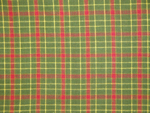 Plaid,Homespun,Fabric,Green,And,Red,Sold,By,The,Yard,Supplies,homespun_fabric,plaid_homespun,christmas_plaid,homespun_material,homespun_cloth,quilting_material,cotton_material,plaid_material,plaid_fabric,cotton_homespun,562,fabric_shop,sewing_fabric,cotton homespun