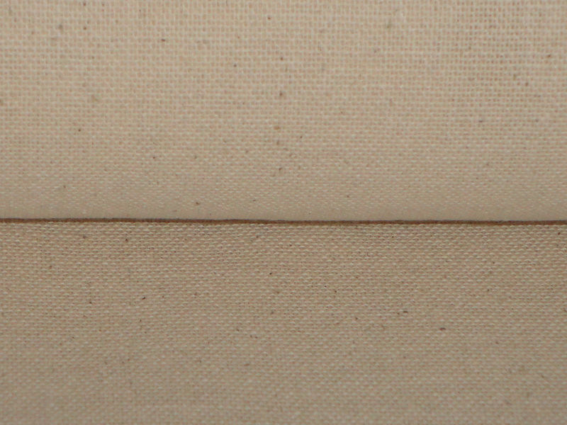 Natural Osnaburg Cotton Fabric Sold By The Yard - product image