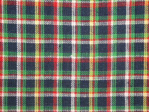 Cotton,Homespun,Small,Plaid,Material,Navy,Green,White,And,Yellow,Sold,By,The,Yard,Supplies,Fabric,homespun_material,homespun_fabric,homespun_cloth,fabric_by_the_yard,plaid_material,plaid_fabric,cotton_plaid__fabric,home_decor_fabric,doll_making_fabric,rag_quilt_fabric,cotton_material,RW0131,fabric_shop,Cotton Homespun Material