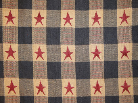 Old,Glory,Material,Cotton,Jacquard,Navy,And,Wine,Star,Large,Check,1,Yard,Supplies,Fabric,old_glory_fabric,large_check,americana_fabric,jacquard_material,jacquard_fabric,cotton_material,fabric_by_the_yard,cotton_fabric,star_material,star_cotton_fabric,americana_material,OG30,stars_and_stripes