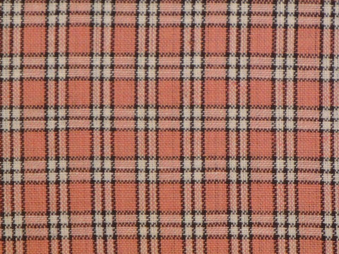 Homespun,Fabric,Small,Plaid,Rose,Mocha,And,White,Sold,By,The,Yard,Supplies,rag_quilting,homespun_fabric,cotton_homespun,homespun_material,doll_making_cloth,plaid_homespun,fabric_by_the_yard,pink_plaid_material,RW0097,cotton_fabric,plaid_fabric,home_decor_fabric,apparel_fabric,Cotton