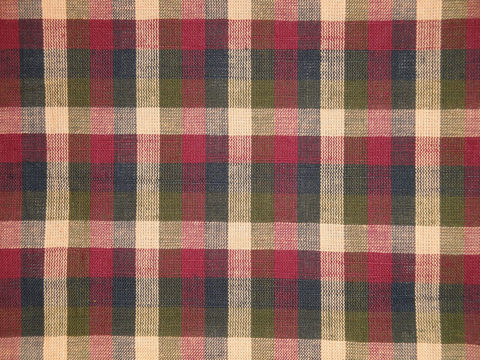 Homespun,Fabric,Navy,Olive,Wine,And,Tea,Dye,Large,Check,1,Yard,Supplies,large_check_material,homespun_material,homespun_fabric,homespun_cloth,woven_fabric,rag_quilting_fabric,cotton_material,cotton_fabric,cotton_cloth,multi_color_fabric,RW976,sewing_fabric,check_homespun,cotton homespun material