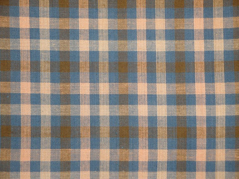 Homespun,Fabric,Blue,Natural,And,Khaki,Sold,By,The,Yard,Supplies,homespun,rag_quilt,by_the_yard,homespun_material,homespun_fabric,homespun_cloth,cotton_material,fabric_by_the_yard,blue_material,check_fabric,1341,fabric_shop,quilt_fabric,Cotton
