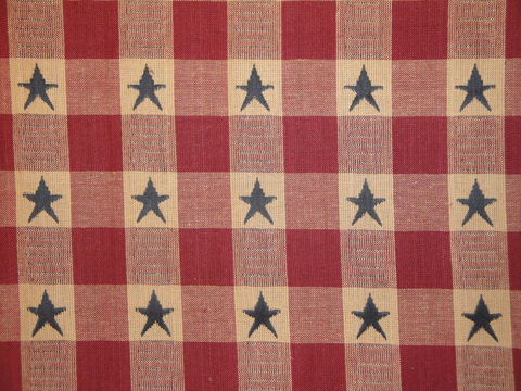 Old,Glory,Material,Cotton,Jacquard,Wine,And,Navy,Star,Large,Check,1,Yard,Supplies,Fabric,old_glory_fabric,large_check,americana_fabric,jacquard_material,jacquard_fabric,cotton_material,fabric_by_the_yard,cotton_fabric,star_material,star_cotton_fabric,americana_material,plaid_star_fabric,OG32