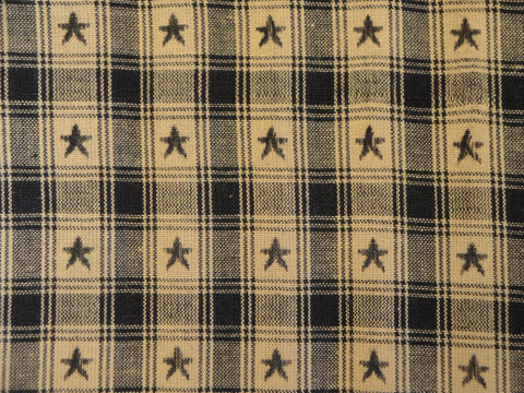 Country,Cupboard,Jacquard,Navy,Star,Plaid,Fabric,Sold,By,The,Yard,Supplies,old_glory_fabric,americana_fabric,jacquard_material,jacquard_fabric,cotton_material,cotton_fabric,star_material,star_cotton_fabric,americana_material,star_plaid,CC311,fabric_by_the_yard,star_fabric,Cotton Jacquard Fabric