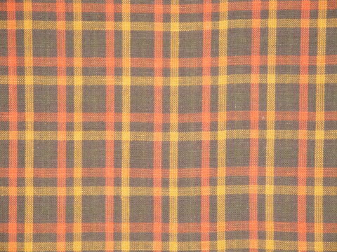 Brown,Large,Plaid,Homespun,Material,Sold,By,The,Yard,Supplies,Fabric,cotton_material,cotton_fabric,homespun_material,homespun_fabric,plaid_material,plaid_fabric,quilt_fabric,craft_fabric,fabric_yardage,primitive_fabric,home_decor_fabric,brown_gold_red,sewing_supplies,Cotton