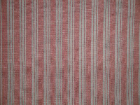 Rose,Homespun,Ticking,Stripe,Fabric,Sold,By,The,Yard,Supplies,ticking_stripe,woven_material,ticking_cloth,pink_ticking_stripe,pink_stripe_material,cotton_homespun,woven_cloth,fabric_by_the_yard,RW0100,homespun_fabric,fabric_shop,yard_goods,sewing_fabric,ticking material,cotton homespun fabric