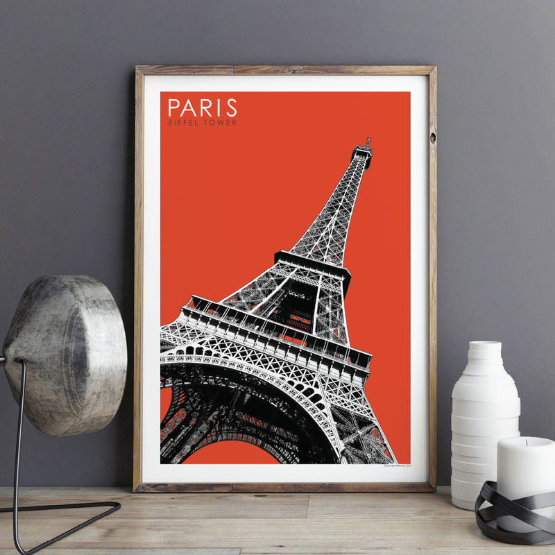 paris prints collection bronagh kennedy art prints. Black Bedroom Furniture Sets. Home Design Ideas