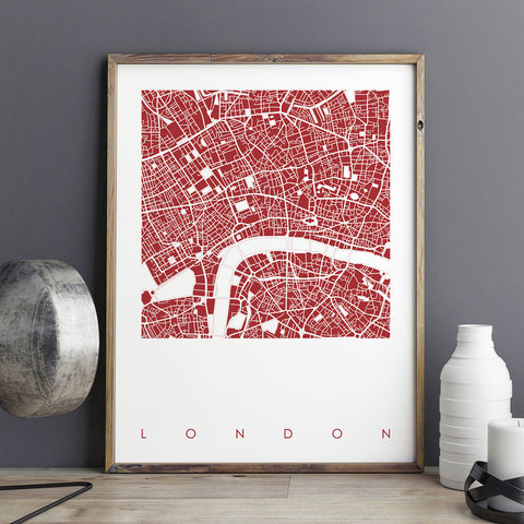 LONDON,MAP,ART,PRINTS,-,LIMITED,EDITION,London map art prints, city prints, limited edition prints