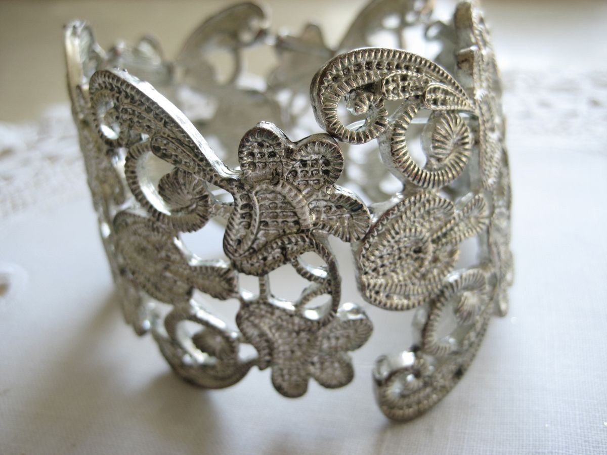 Lace Look Bracelet  - product images  of