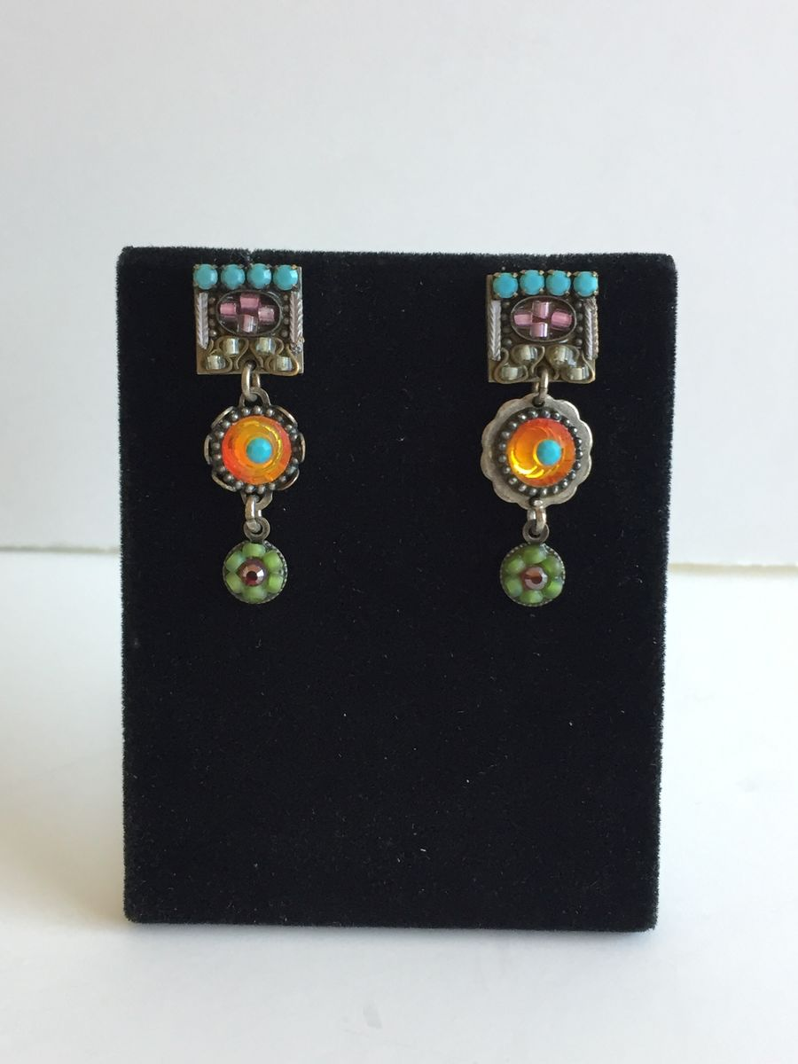 Ayala Bar Earrings  - product images  of
