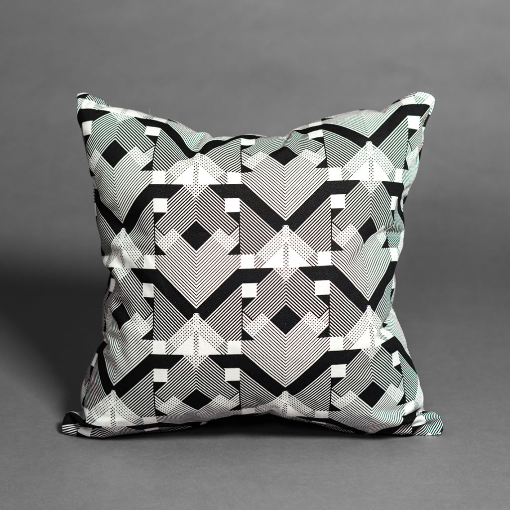 Geo Graphica Cushion - product images  of