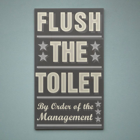 Educational Leadership and Administration personalized toliet paper