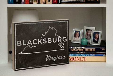Blacksburg,Art-,College,Town,Print,Box-,11,x,14,Custom,State,Print-,Gift,for,Brother-,Virginia,Tech,Graduation,Gift-,Grads,Housewares,Wall_Decor,Sign,Chalkboard_Art,City_Print,United_States_Cities,Dorm_Room_Art,Custom_State_Print,State_Map_Art,Graduation_Gift,College_Town_Print,Virginia_Tech,Blacksburg_Virginia,Gift_For_Grads,Blacksburg_Art,Gift_For_Brother,wood,paper,ink,glu