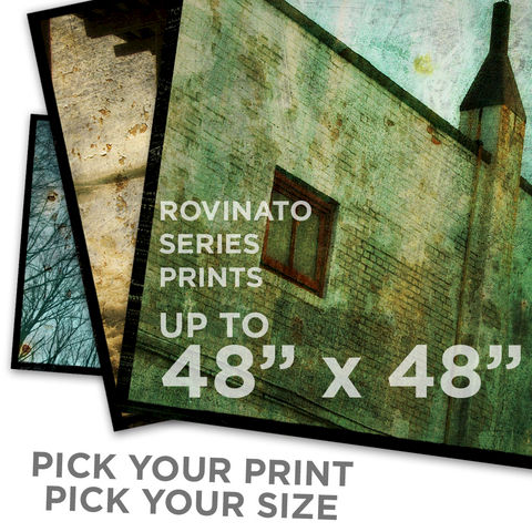 Photography,-,Rovinato,Series,Art,Print,Various,Sizes,Pick,the