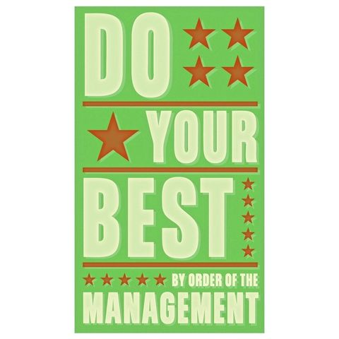 Do,Your,Best,Print,6,in,x,10,Children,Toddler,art,illustration,print,digital,john_w_golden,green,sign,do_your_best,paper,computer