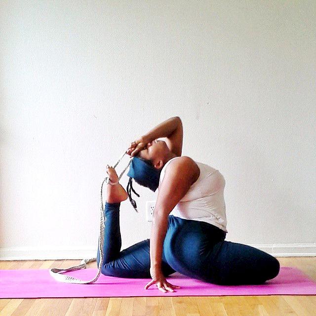 Kobieta Women's Yoga Leggings