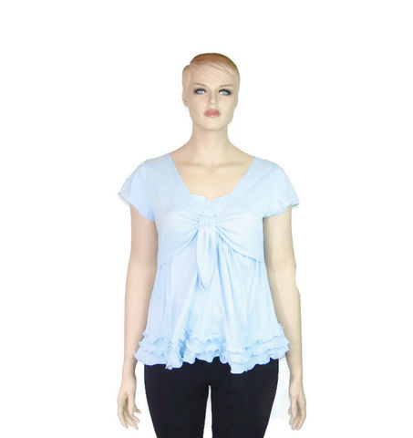 The,Kobieta,Triple,Ruffled,Hem,Nursing,Shirt,/,Breastfeeding,nursing shirt,nursing wear,nursing clothing,nursing tops,breastfeeding shirt,breastfeeding,natural parenting,attachment parenting,ap,custom nursing shirt,petite nursing shirt,plus nursing shirt, bamboo,viscose