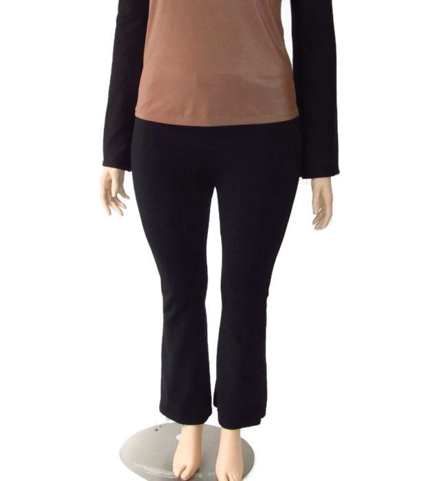 Women's Bootcut Yoga Pants - Petite to Plus Size - Kobieta ...