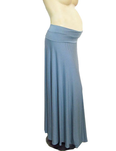 Maternity,Maxi,Skirt,maxi skirt, womens maxi skirt,bamboo jersey maxi skirt, jersey maxi skirt,plus size maxi skirt, petite maxi skirt, custom size maxi skirt, made to measure maxi skirt, made to order maxi skirt