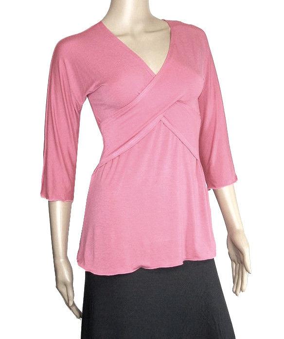 The Kobieta Duality Nursing Shirt Breastfeeding Shirt