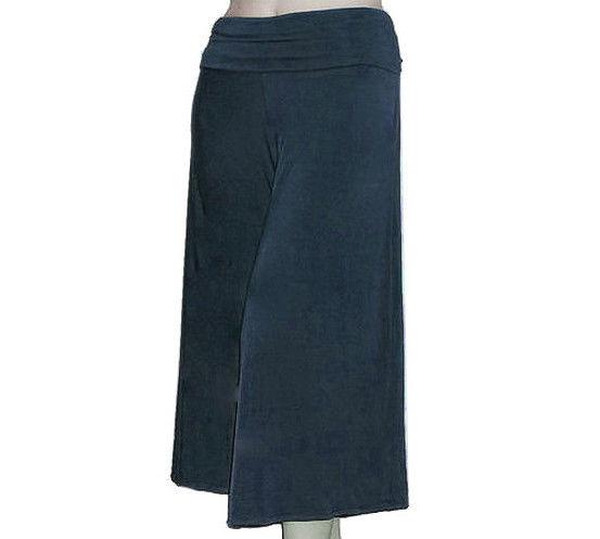 Womens Gauchos - Wide Leg Capris - Kobieta Clothing Company