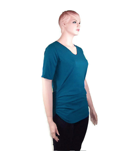The Kobieta Ruched Pullover - product images  of