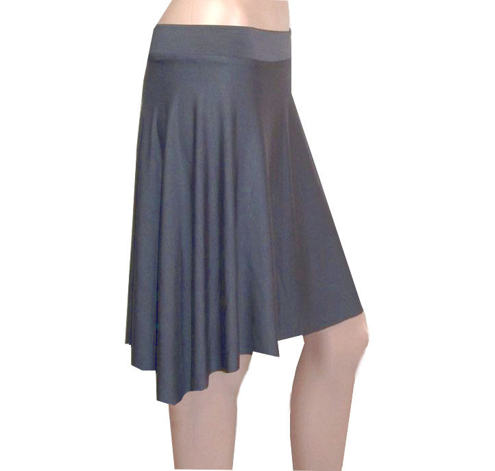 Bamboo Clothing Companies House: The Kobieta Jersey Girl Skirt