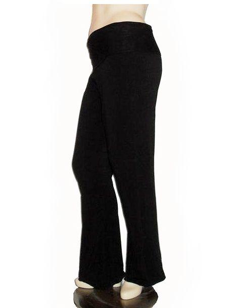 8b96942beb4 Women s Bootcut Yoga Pants - Petite to Plus Size - Kobieta Clothing Company