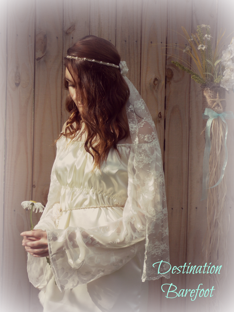 wedding jewelry and accessories by destination barefoot