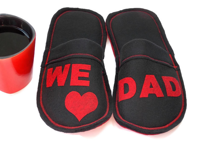 we-love-daddy-custom-slippers