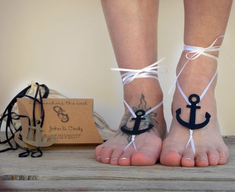 Anchor,Barefoot,Sandals,Wedding,Party,Favors,anchor-wedding-party-favors, barefoot-sandals, anchor-barefoot-sandals, beach-wedding-favors, beach-party-favor, anchor-wedding-sandals