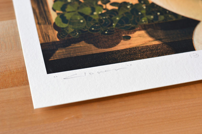 Clover  - product images  of