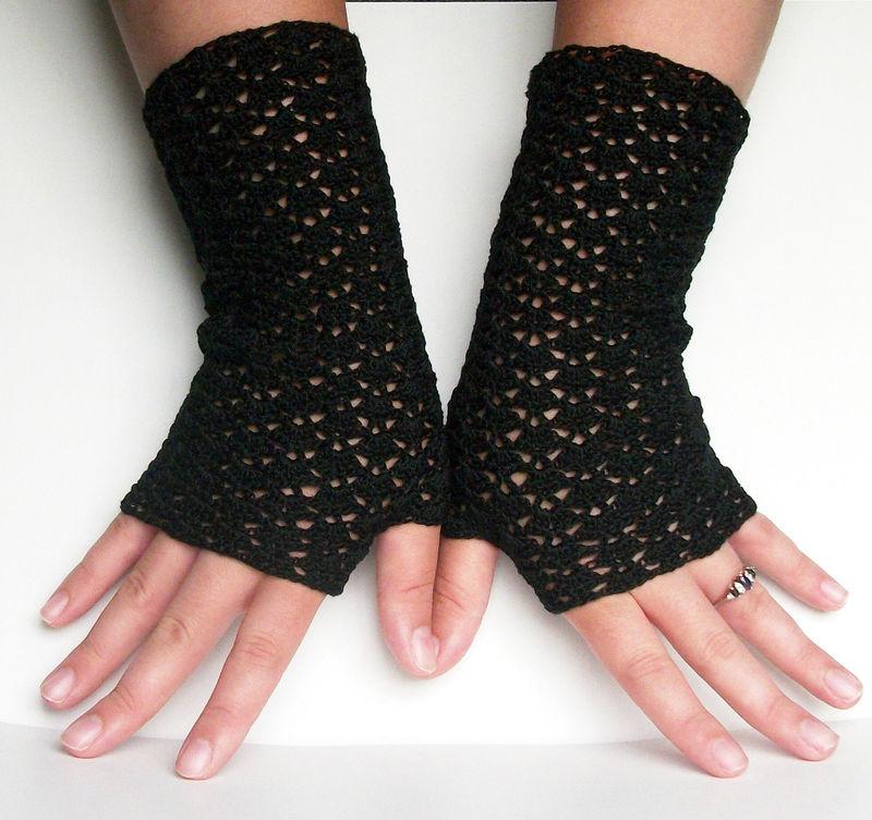 Gloves Collection - One Stitch Designs