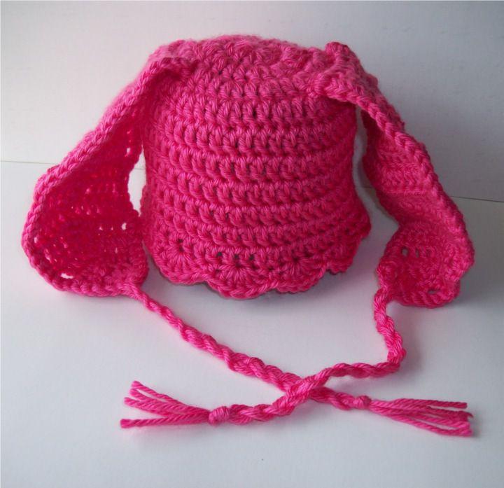 Crochet Pattern: Pom Pom Hat in All Sizes Newborn to Adult ...