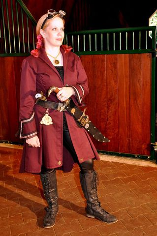 Steampunk,Airship,Pirate,Coat,for,Women,steampunk, airship coat, pirate coat, womens steampunk, airship pirate