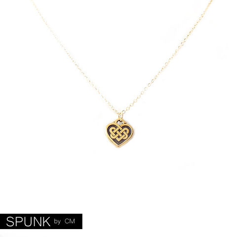 Minimalist,Gold,Chain,Necklace,-,The,Basics:,Celtic,Heart,Knot,Jewelry,gold_chain_necklace,celtic_heart_knot,heart_knot_necklace,gold_heart_necklace,simple_gold_necklace,jewelry_for_teens,anniversary_gold,gold_charm_necklace,gold_heart_knot,celtic_heart_jewelry,spunkbycm_etsy,toronto_jewelry,black_friday,gol