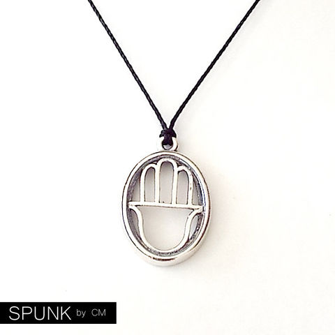 Silver,Silk,Necklace,-,100%,Natural,Silk,,Sterling,Black,,The,Basics:,Hamsa,Hand,of,Fatima,Jewelry,minimalist_necklace,hamsa_necklace,hand_of_fatima,silk_cord_necklace,silver_necklace,charm_necklace,natural_silk_jewelry,jewelry_for_teens,protection_jewelry,jewelry_for_men,simple_jewelry,couples_jewelry,friendship_necklaces,natural silk