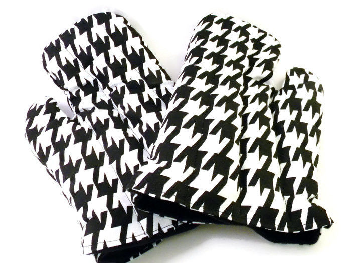 Heat Pack Hand Mitts, Microwave Heating Pads for Hands, Heat Up Mitts for Arthritis RA - product images  of