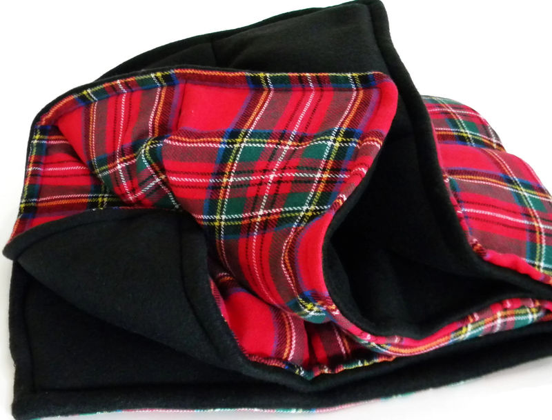 XXL Extra Large Heating Pads, Microwave Heated Lap Blanket, Hot Cold Body Wrap - product images  of