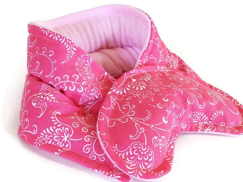 Eye Pillow Feet Microwave Heat Pads Collection