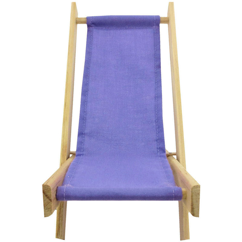 Missoni Home Ambrogina Folding Chair In Printed Satin: Toy Wood Beach Folding Chair, Lavender Fabric