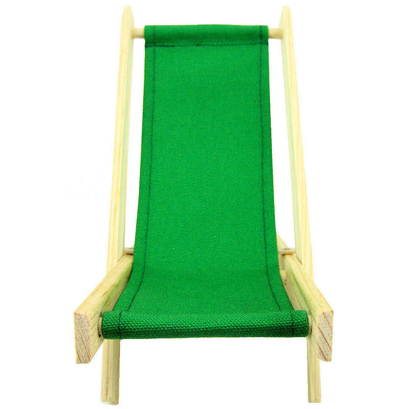 toy wood doll folding chair green fabric toy tents and