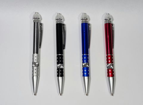 Ball,Point,Pen,Secret,Tobacco,Smoking,Pipe,spy pen, trick pen, smoking pen, tobacco pipe, illusions store